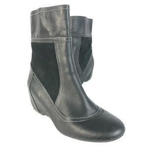 Hush Puppies Thinsulate leather boots